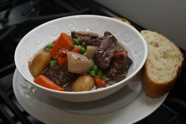 Parkers Beef Stew 2010 december : weeknight gourmet